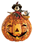 Minniemousehalloweenfigurine