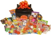 Halloweencandygiftbox