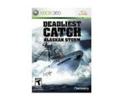 Deadliestcatchxboxvideogame