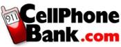 911 Cellphone Bank